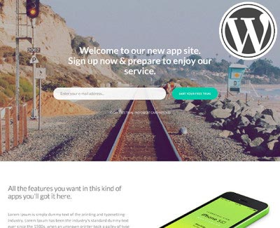 Sumo - Free WordPress theme