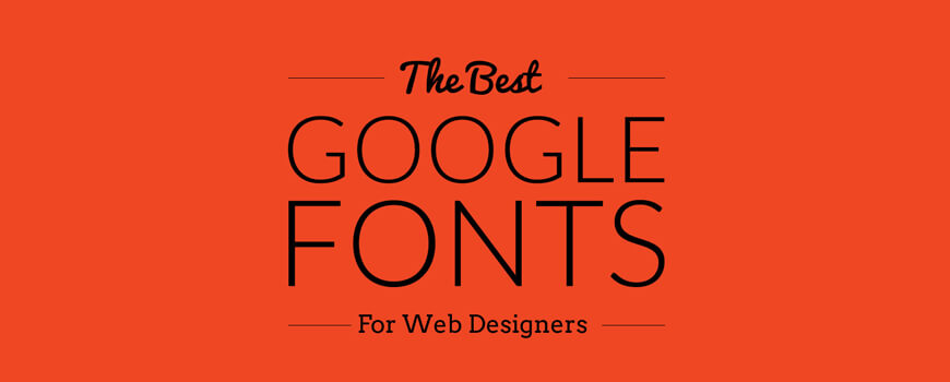 10 Perfect Font Combinations for Any Design Project