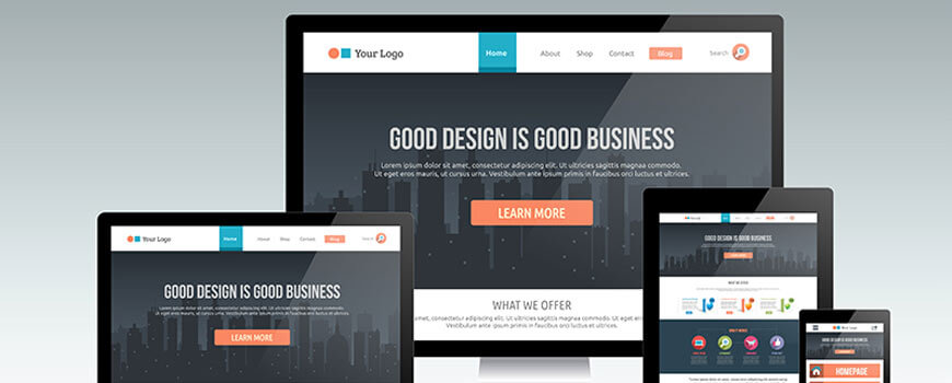 Today's Business Websites Need Responsive Web Design