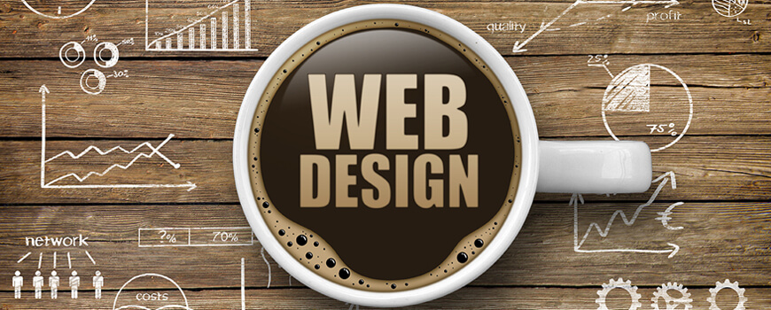 Most common mistakes in website design