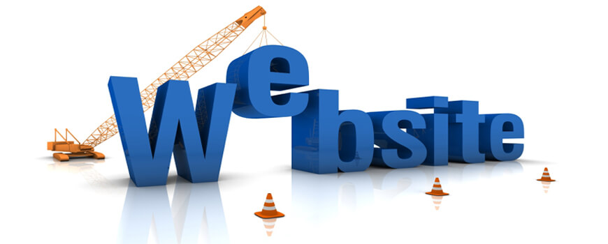 8 Essential steps to create a website