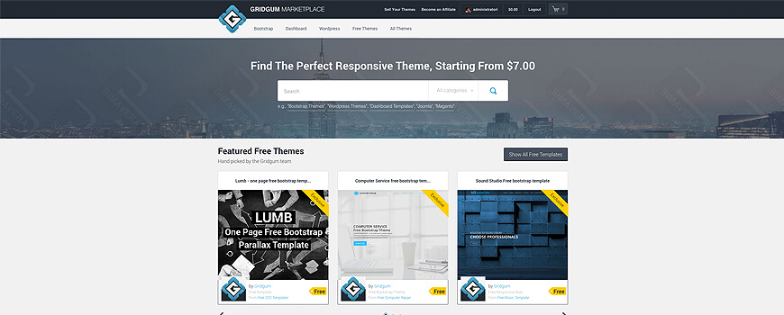 Tips for creating high selling themes