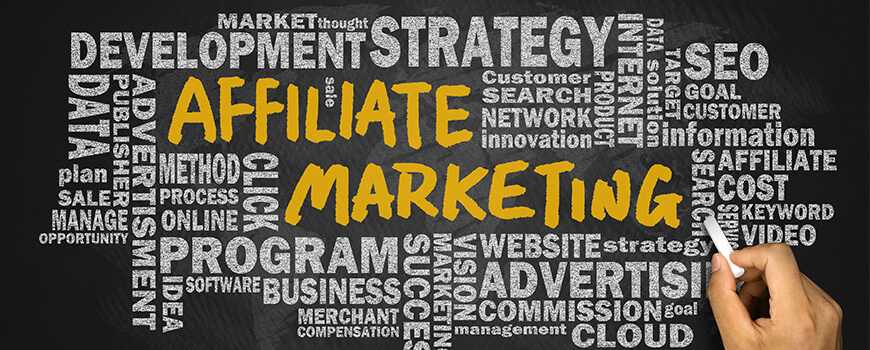 Affiliating Marketing – Generating Easy Money