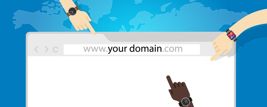 What is Domain Name and how to have one ?