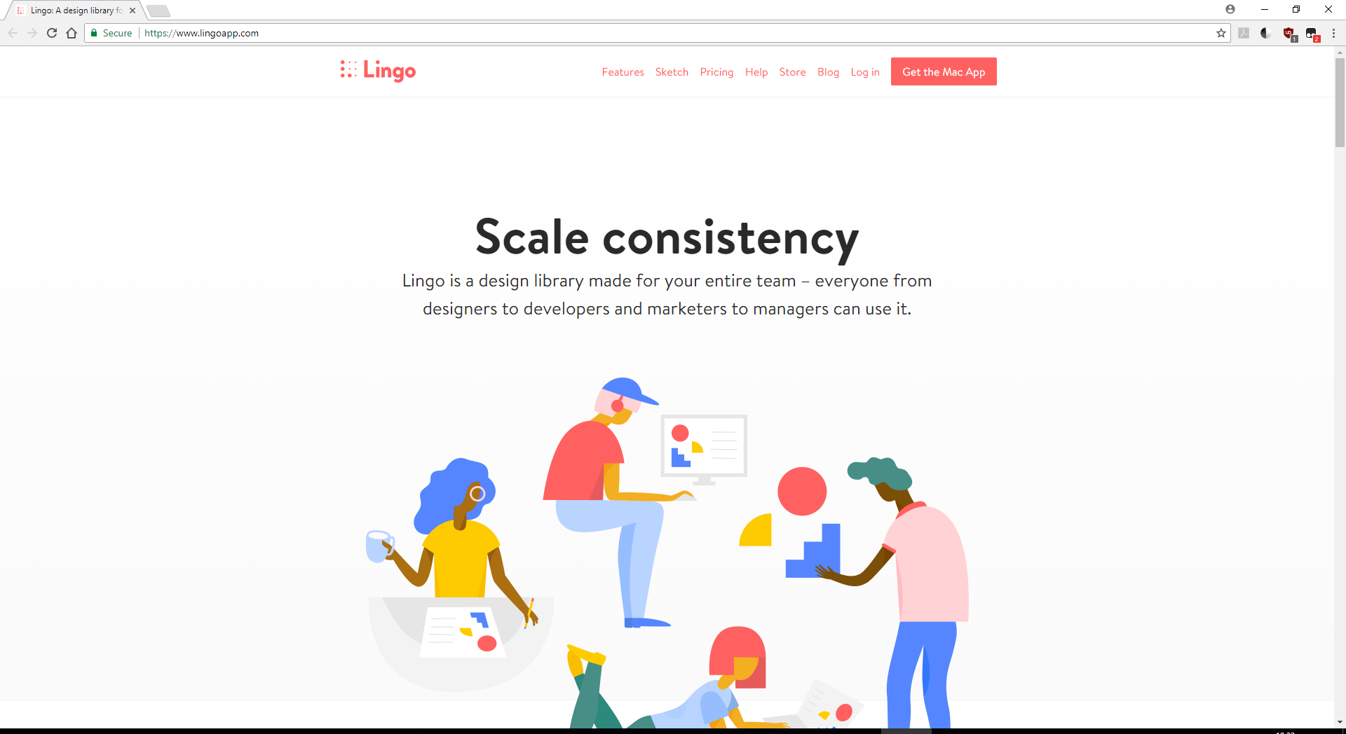 lingoapp.com