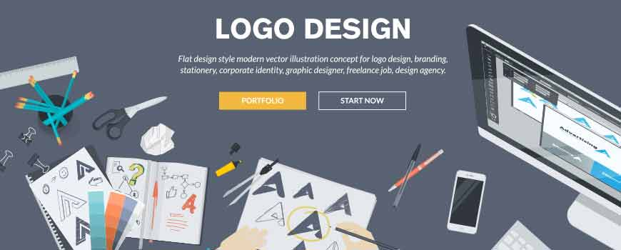 Great Web Designing Tools: Logo Design