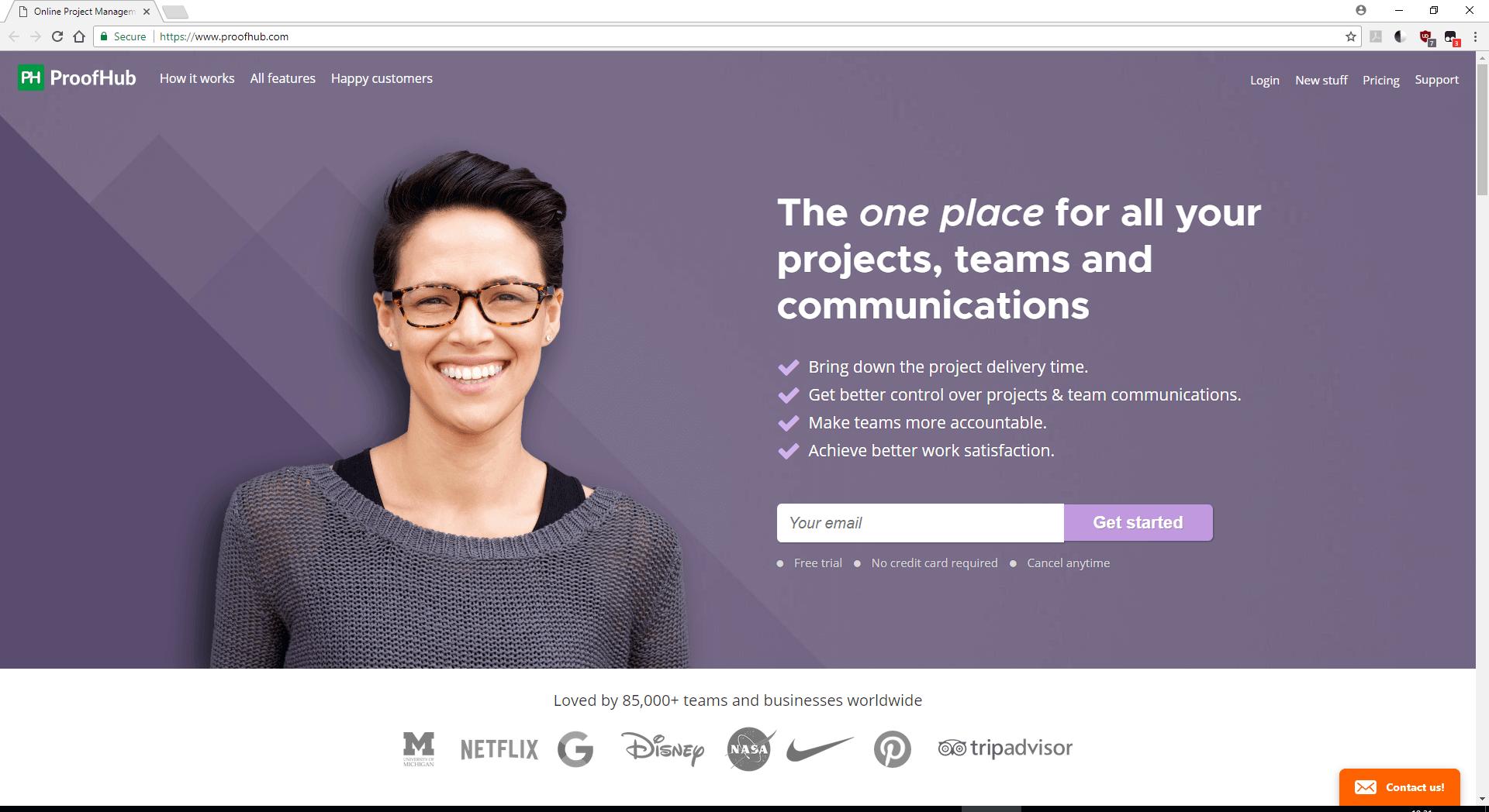 proofhub.com