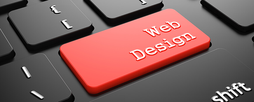 Brief History of Web Design - Blog post