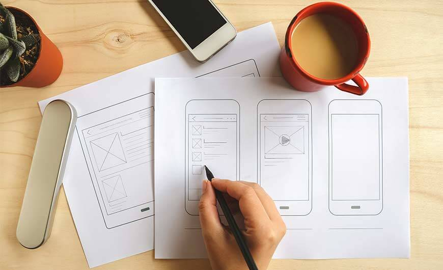 The 5 best WireFrame tools