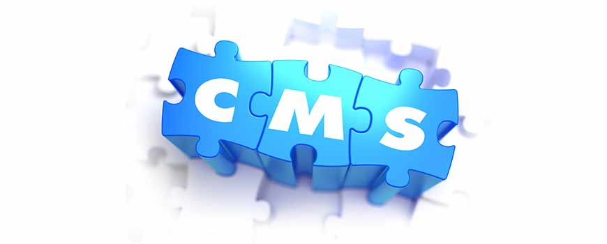 Which CMS is suitable for you ?