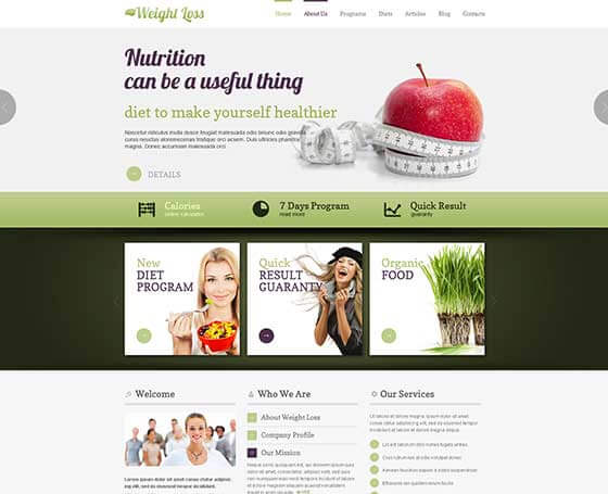 56 Free Bootstrap Templates Themes Gridgum