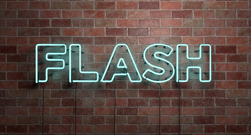 The era of freedom- Flash