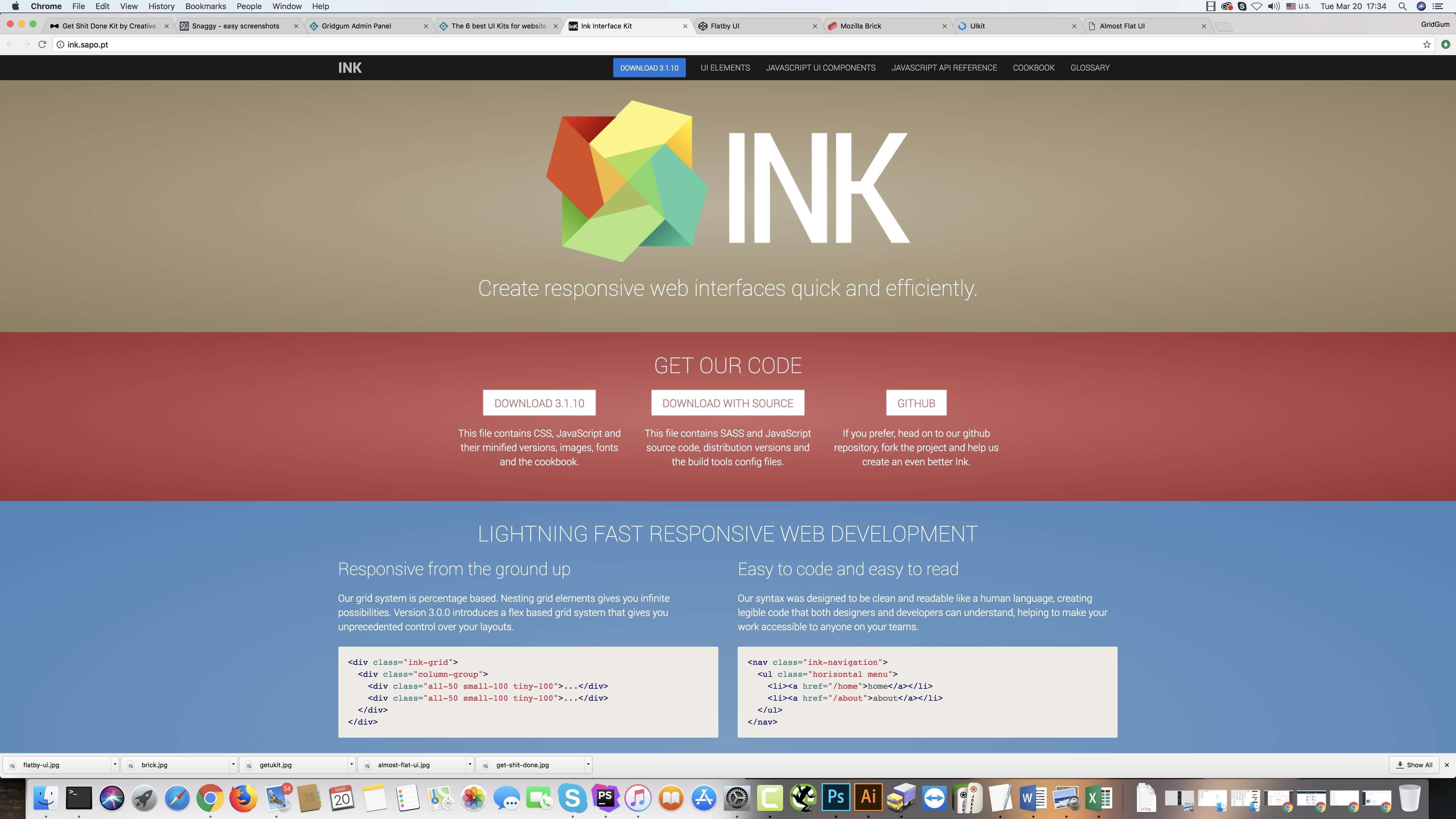 INK v2