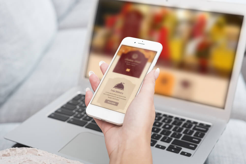 Indian Restaurant - Responsive bootstrap template