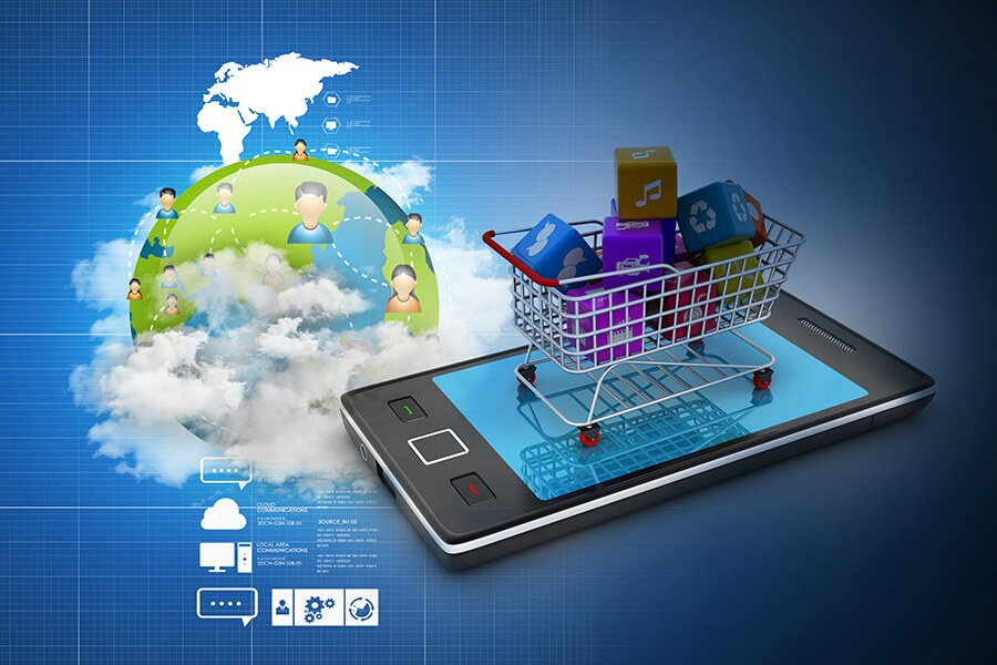 High conversion for retail apps