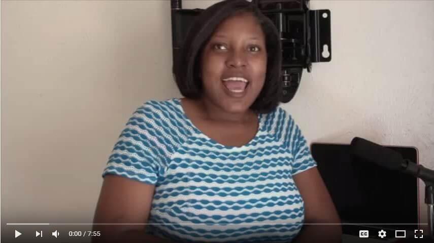 Video tutorial online radio station
