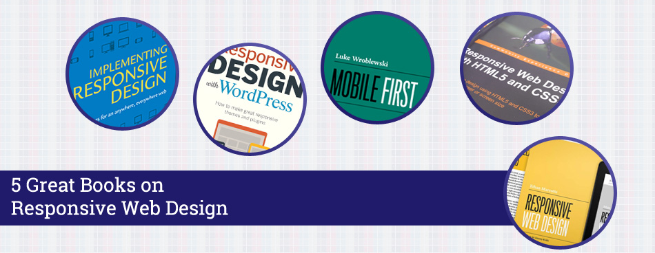 5 Great Books On Responsive Web Design In 2014 Gridgum