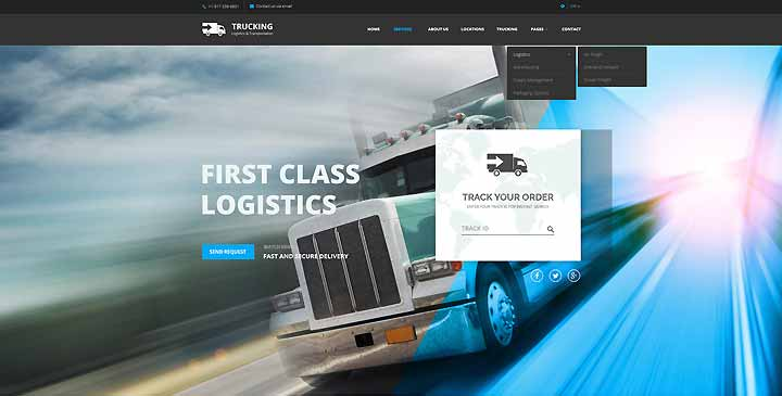transportation-screen Template Admin Responsive Design on twitter bootstrap, best vue typescript, oracle apex, free html5, form layouts, vue.js,